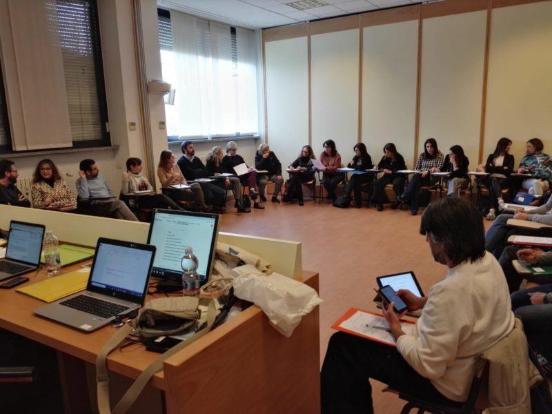 A Milano il Seminario di avviamento alla metodologia e alla didattica ignaziana
